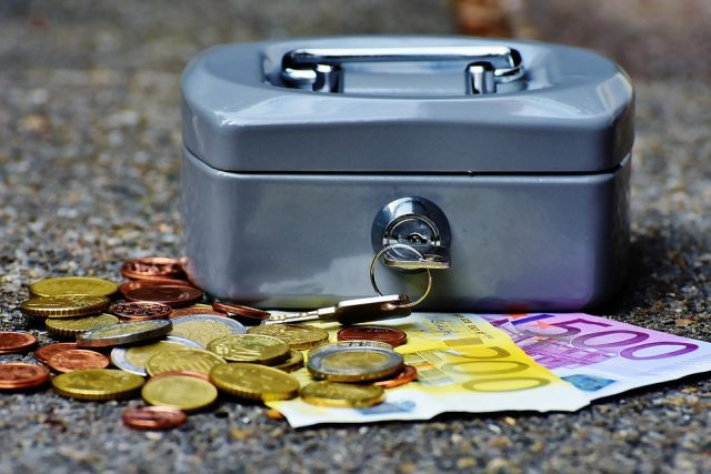 Tarif des emprunts à la consommation